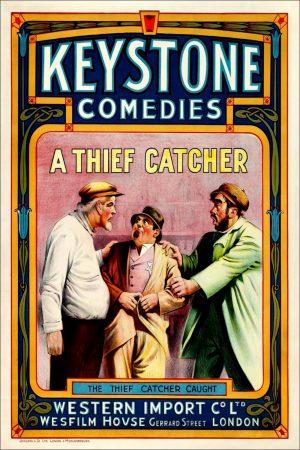دانلود فیلم کوتاه A Thief Catcher