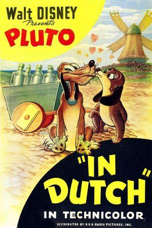 دانلود انیمیشن کوتاه In Dutch