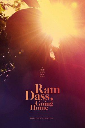 دانلود مستند کوتاه Ram Dass, Going Home