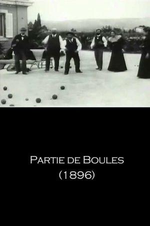دانلود مستند کوتاه Partie de boules