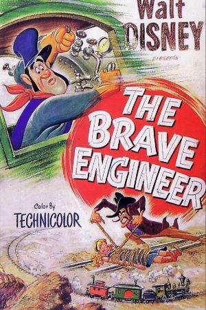 دانلود انیمیشن کوتاه The Brave Engineer