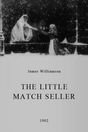 دانلود فیلم کوتاه The Little Match Seller