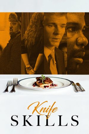 دانلود مستند کوتاه Knife Skills