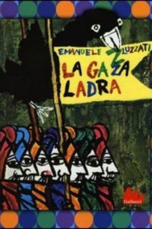 دانلود انیمیشن کوتاه The Thieving Magpie
