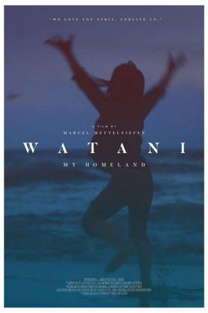 دانلود مستند کوتاه Watani: My Homeland