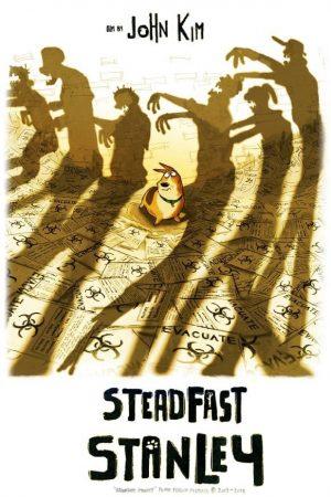 دانلود انیمیشن کوتاه Steadfast Stanley