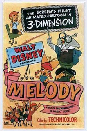 دانلود انیمیشن کوتاه Melody