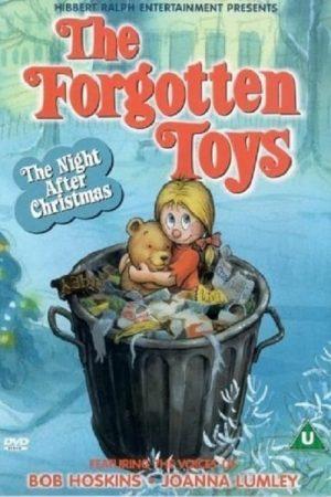 دانلود انیمیشن کوتاه The Forgotten Toys