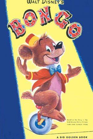 دانلود انیمیشن کوتاه Bongo