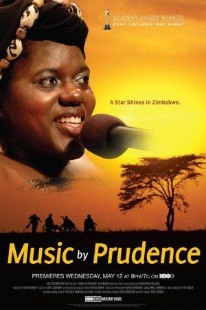 دانلود مستند کوتاه Music by Prudence
