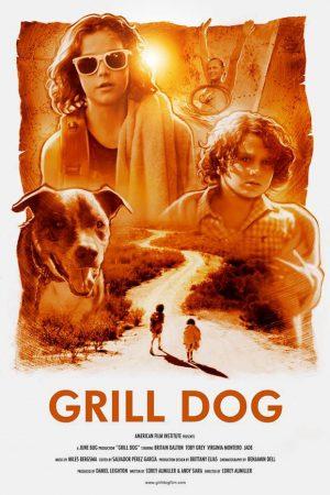 دانلود فیلم کوتاه Grill Dog
