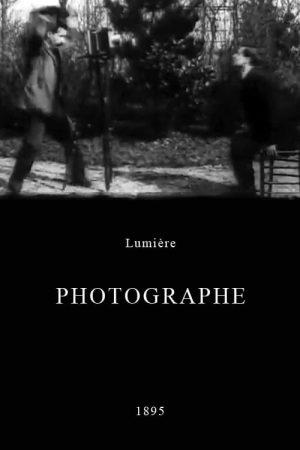 دانلود مستند کوتاه Photographe