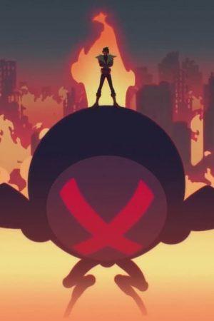 دانلود انیمیشن کوتاه X-STORY