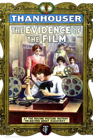 دانلود فیلم کوتاه The Evidence of the Film