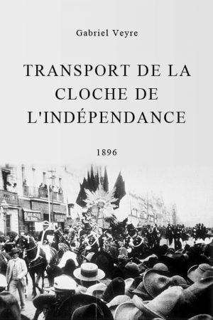 دانلود مستند کوتاه Transport de la cloche de l'indépendance