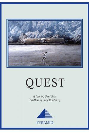 دانلود فیلم کوتاه Quest
