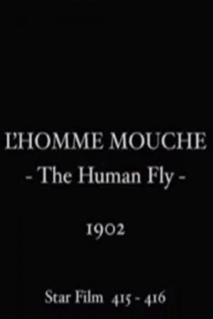 دانلود فیلم کوتاه The Human Fly
