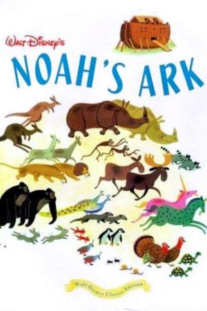دانلود انیمیشن کوتاه Noah's Ark