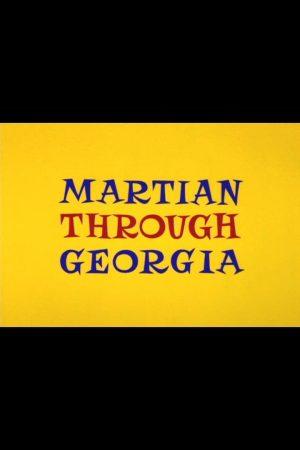 دانلود انیمیشن کوتاه Martian Through Georgia