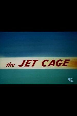 دانلود انیمیشن کوتاه The Jet Cage