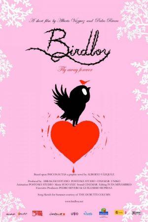 دانلود انیمیشن کوتاه Birdboy