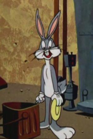 دانلود انیمیشن کوتاه Lighter Than Hare