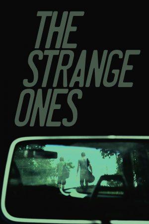فیلم کوتاه The Strange Ones