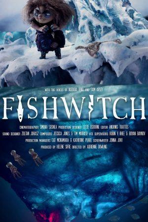 انیمیشن کوتاه FishWitch