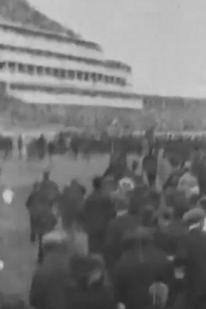 دانلود مستند کوتاه The Derby 1895