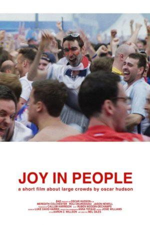مستند کوتاه Joy In People