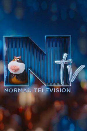 انیمیشن کوتاه Norman Television
