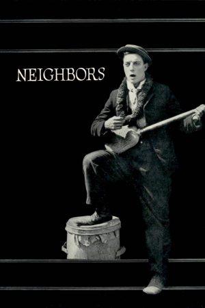 دانلود فیلم کوتاه Neighbors