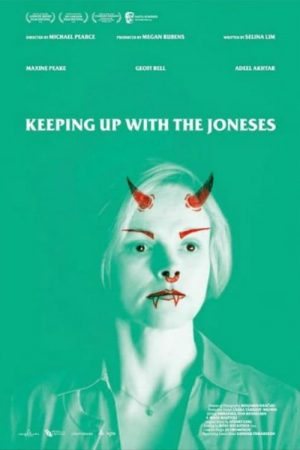 فیلم کوتاه Keeping Up with the Joneses