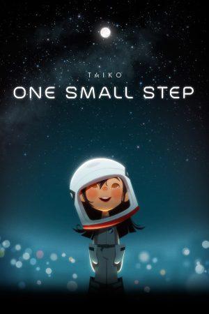 انیمیشن کوتاه One Small Step