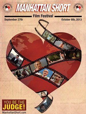 دانلود مجموعه فیلم های کوتاه برگزیده جشنواره منهتن ۲۰۱۳