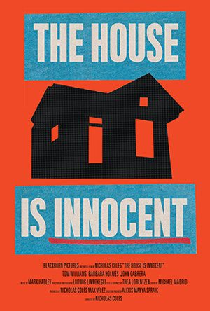 مستند کوتاه The House is Innocent