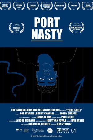 انیمیشن کوتاه Port Nasty