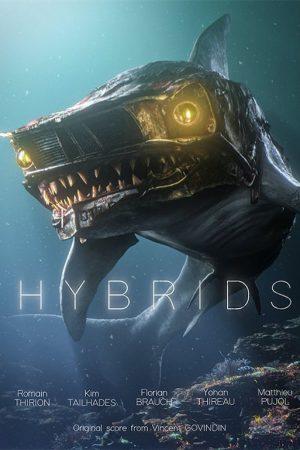 انیمیشن کوتاه Hybrids