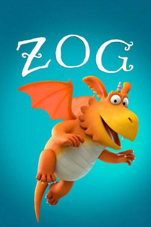 انیمیشن کوتاه Zog