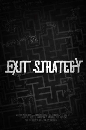 فیلم کوتاه Exit Strategy