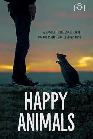 مستند کوتاه Happy Animals