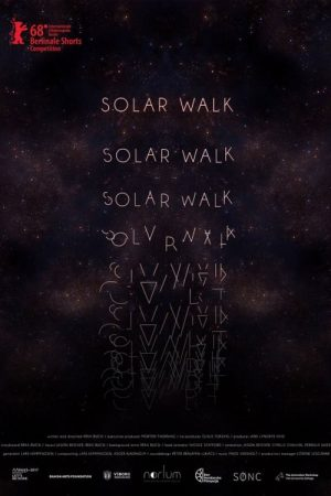 انیمیشن کوتاه Solar Walk