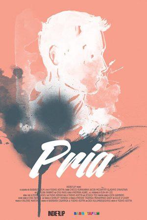 فیلم کوتاه Pria