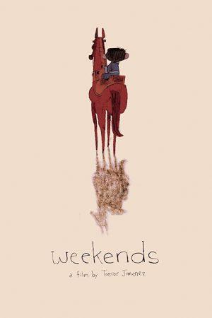 انیمیشن کوتاه Weekends