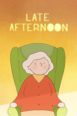 انیمیشن کوتاه Late Afternoon