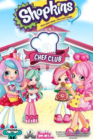 انیمیشن کوتاه Shopkins Chef Club