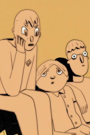 انیمیشن کوتاه Räuber und Gendarm