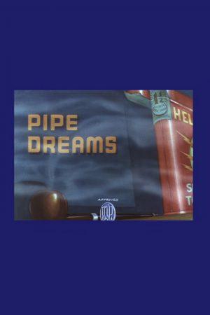 انیمیشن کوتاه Pipe Dreams