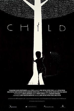 انیمیشن کوتاه Child