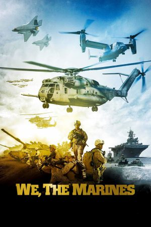 مستند کوتاه We, The Marines